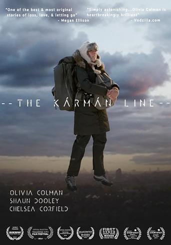 The Karman Line stream