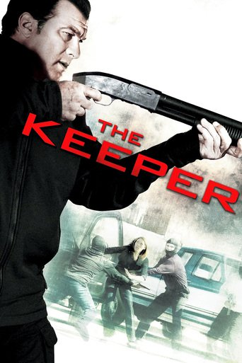 The Keeper stream