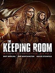 The Keeping Room - Bis zur letzten Kugel - stream