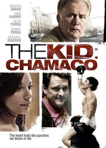 The Kid: Chamaco stream