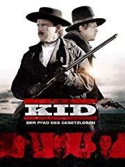 The Kid - Der Pfad des Gesetzlosen stream