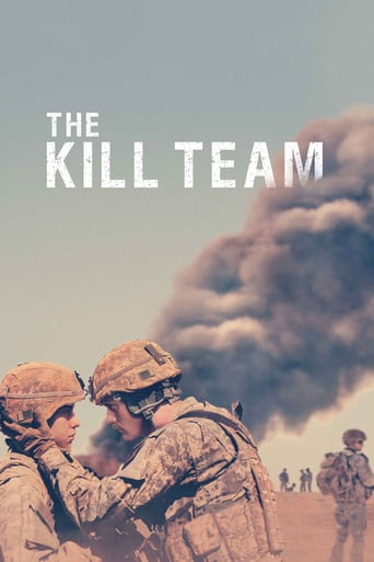 The Kill Team Stream