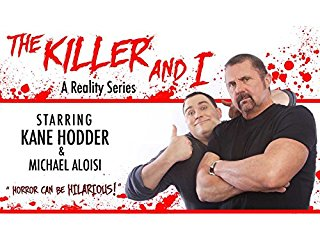 The Killer & I stream