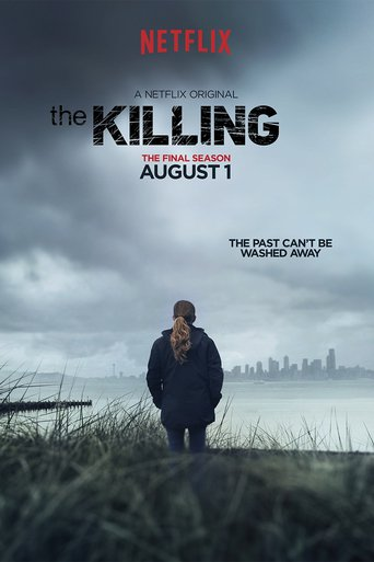 The Killing stream