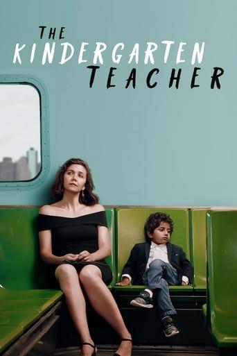 The Kindergarten Teacher Stream