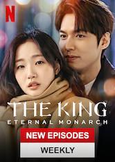 The King: Eternal Monarch Stream