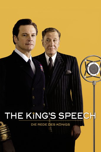 The King's Speech stream
