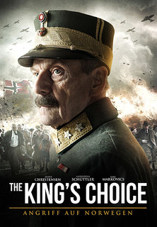The Kings Choice: Angriff auf Norwegen stream