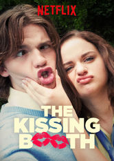 The Kissing Booth - stream