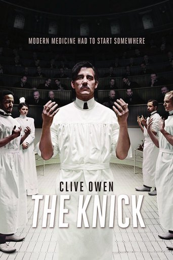 The Knick stream