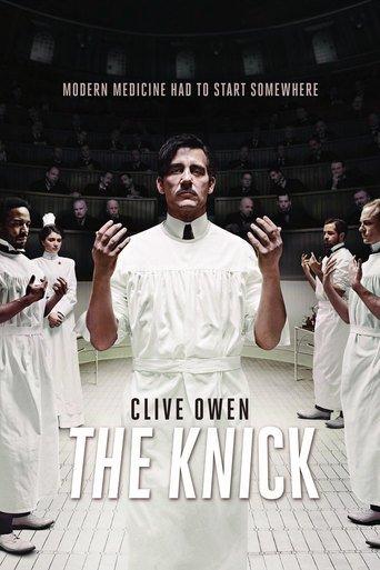 The Knick stream