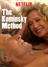 The Kominsky Method stream