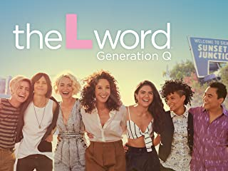 The L Word: Generation Q stream