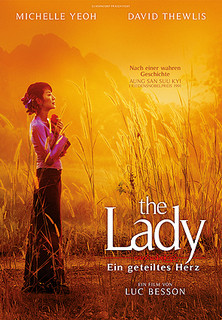 The Lady - Ein geteiltes Herz stream