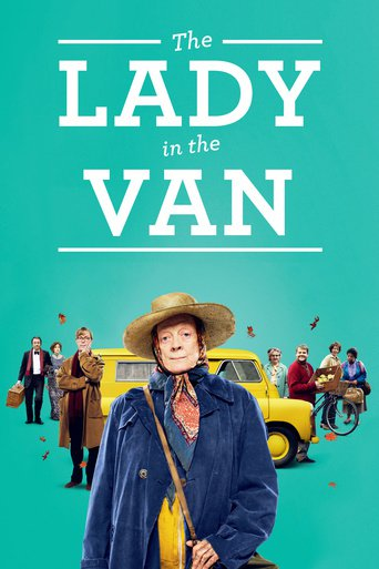 The Lady in the Van stream