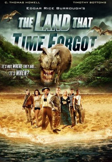 The Land that time forgot stream