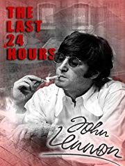 The Last 24 Hours: John Lennon stream