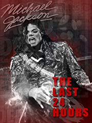 The Last 24 Hours: Michael Jackson stream