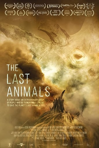 The Last Animals stream