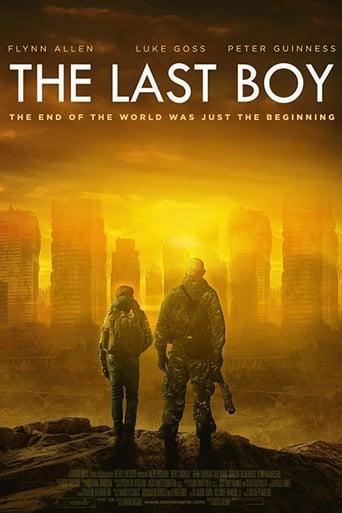 The Last Boy Stream