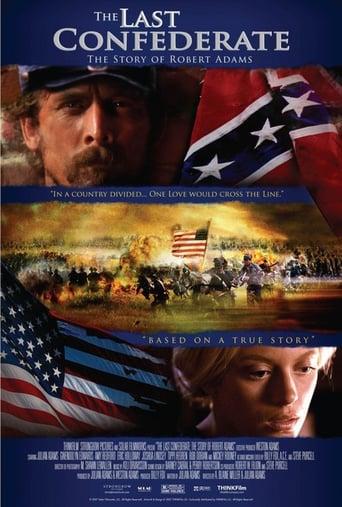 The Last Confederate - Kampf um Blut und Ehre stream