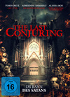The Last Conjuring Stream