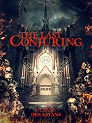 The Last Conjuring - Im Bann des Satans stream