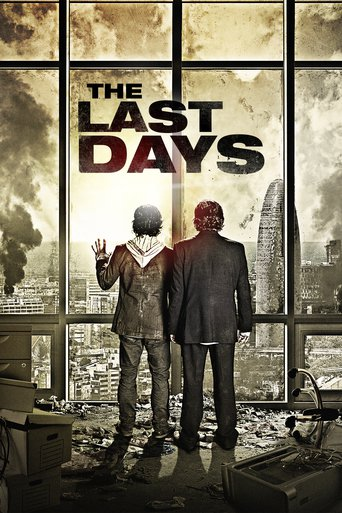 The Last Days (2013) stream