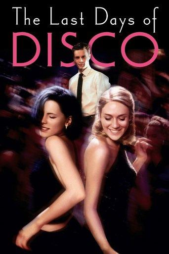 The Last Days of Disco - stream