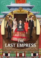 The Last Empress Stream