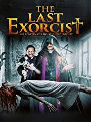 The Last Exorcist - Die Pforten zur Hölle sind geöffnet stream