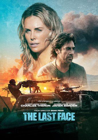 The Last Face Stream