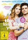The Last Five Years - Englische Originalfassung stream