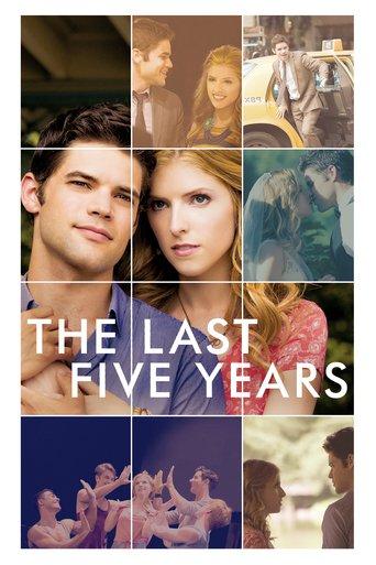 The Last Five Years stream
