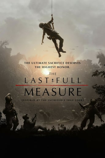 The Last Full Measure Stream