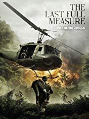 The Last Full Measure - Keiner bleibt zurück Stream