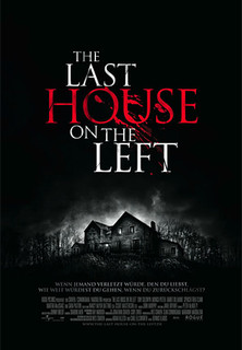 The Last House On The Left - stream