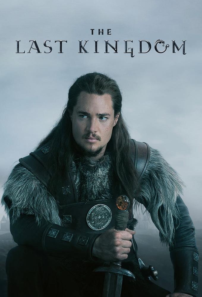The Last Kingdom Stream