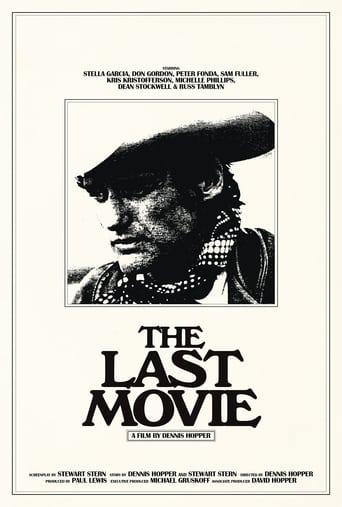 The Last Movie Stream
