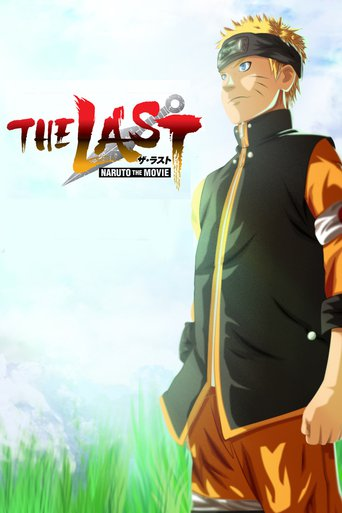 The Last: Naruto the Movie stream