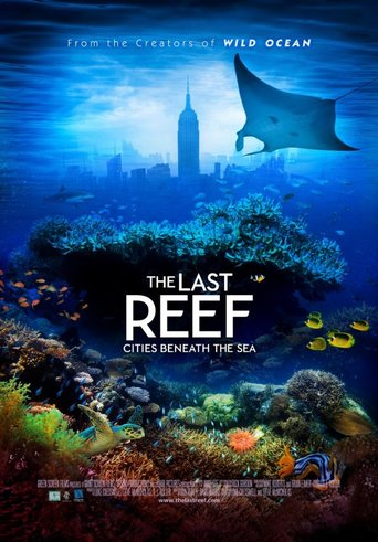 The Last Reef stream