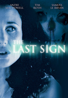 The Last Sign stream