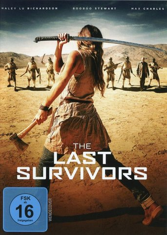The last Survivors stream