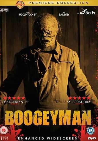The Legend of Boogeyman stream