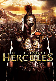The Legend of Hercules stream