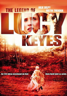 The Legend of Lucy Keyes stream
