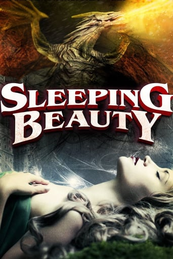 The Legend of Sleeping Beauty stream