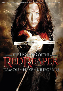 The Legend of the Red Reaper - Dämon, Hexe, Kriegerin stream