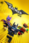 The LEGO Batman Movie - 2D stream