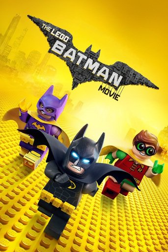 The LEGO Batman Movie stream